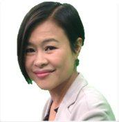 Agnes Iok Fong LAM