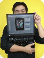 Hugo Chu Kwan LOK