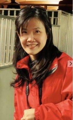 Carol Yi-feng TING