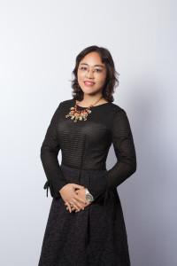 Angela Wen-yu CHANG