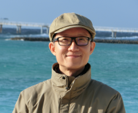 Raymond Fei Loi LAI